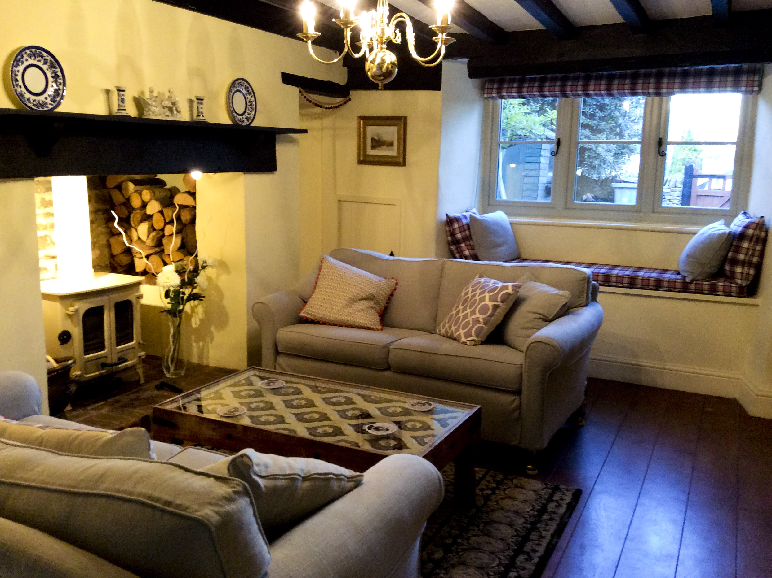 The Cottage Witt S End Holiday Cottage